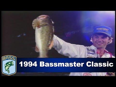 1994 Bassmaster Classic