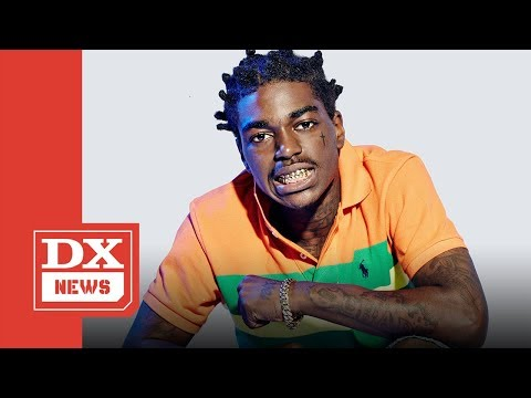 Kodak Black Having Problems With Lil Uzi Vert, Future & Master P?