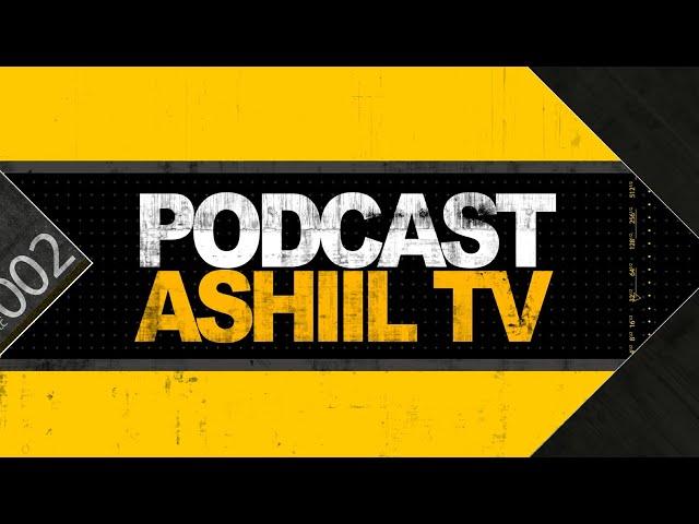 PODCAST ASHIIL TV - FENOMENA HIJRAH #2