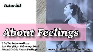 About Feelings Line Dance(Inte…