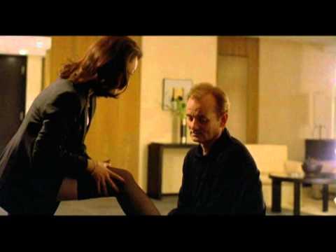 Lost in Translation - Trailer