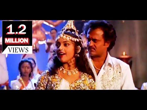 Malai Kovil Vasalil Song HD | Veera | Rajini | Mano | Ilaiyaraja |  மலைக்கோவில் வாசலில்