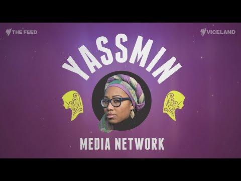 The Yassmin Media Network - The Feed