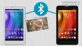 Tablet M7 3G Dual Core Multilaser