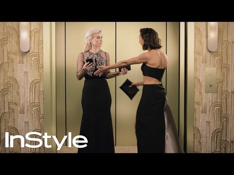 The Best Moments from InStyle