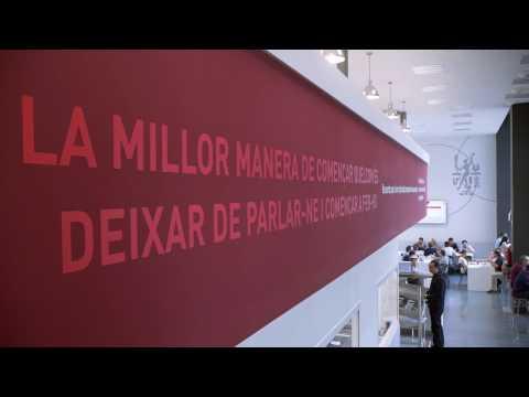 Nuevas oficinas de Bureau Veritas en Sant Cugat del Vallès (Barcelona)