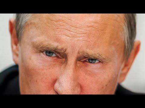 Больше двух тысяч уже умерло: Путин обращается ко всем жителям России