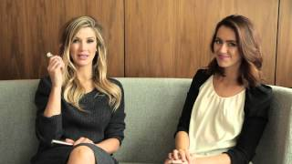 Delta Goodrem Shows Us Her Beauty Essentials: Beauticate