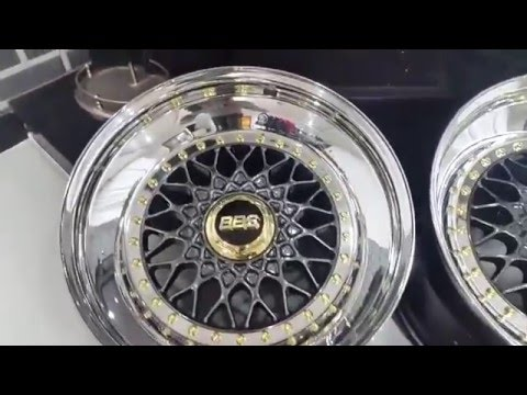 Bbs Rs 15 Inch To 17 Inch For E30 M3 Youtube