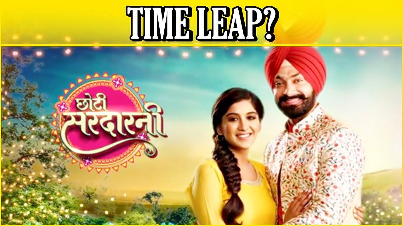 Colors TV's Choti Sarrdaarni To Take A Leap ?