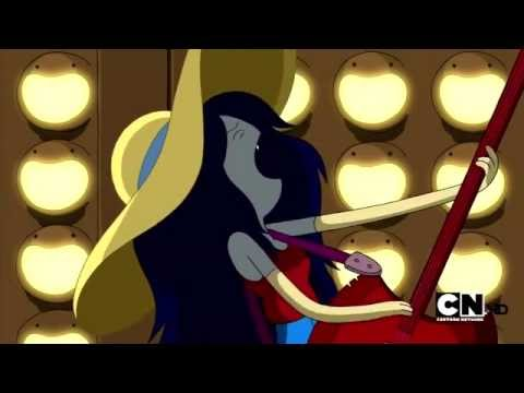 Adventure Time Marceline  Im Just Your Problem