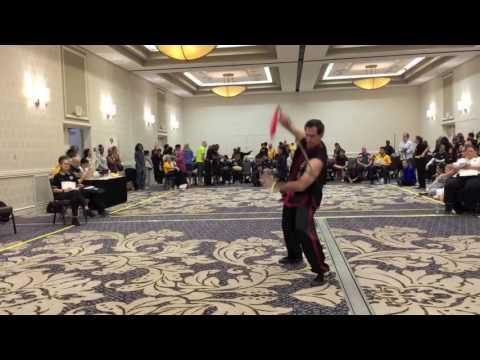 2016 USKSF Tournament Baltimore - Atlanta Kung Fu & Sanda Center