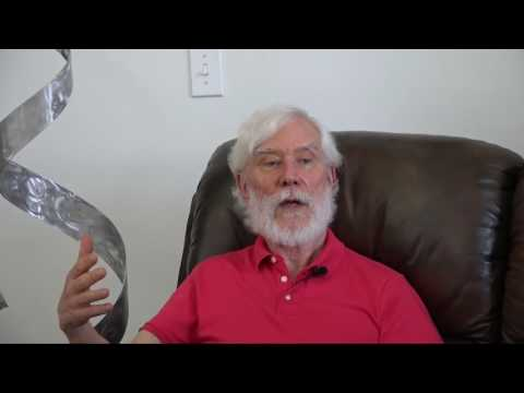 Tom Campbell: The Dynamics of Consciousness