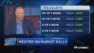Hedge fund titan Keith Meister talks Q2, Lyft, and what he exp…
