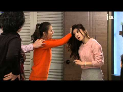 (K-Drama) The Family Is Coming (2014) (Complete)
