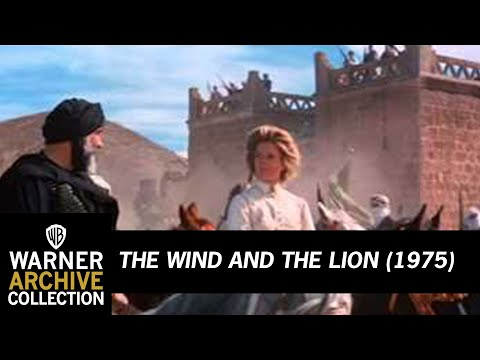 The Wind and the Lion is listed (or ranked) 8 on the list The Best Candice Bergen Movies