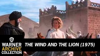 The Wind and the Lion (Original Theatrical Trailer)