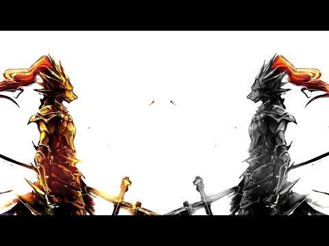 Dark Souls II Lore - Historia 27: El Viejo Matadragones