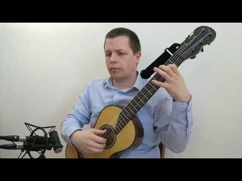 Francesco Molino - Sonata, op. 6 - No. 1 in D major