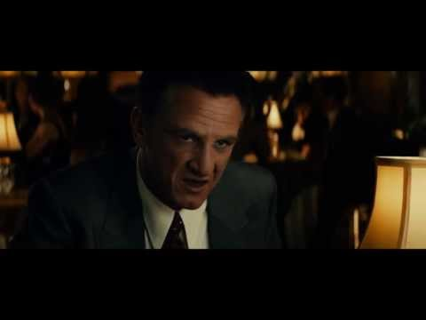 Gangster Squad - The Best Scene