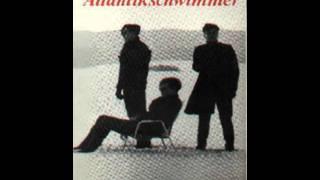 Die Atlantikschwimmer - Warten