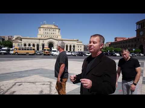 Aствaцaшунч - Дыхание Бога, Армения, служение миссии Restoration Of Hearts