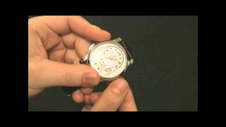 Montblanc Nicolas Rieussec Chronograph Automatic Watch Review
