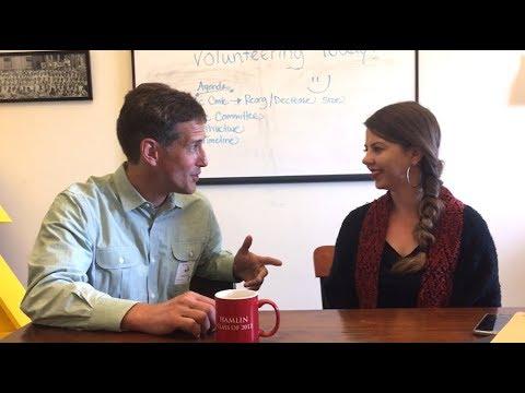 Interview | The Hamlin School (CA)