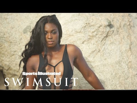 Sloane Stephens HOTTER then EVER!! | CANDIDS | Sports Illustrated Swimsuit
