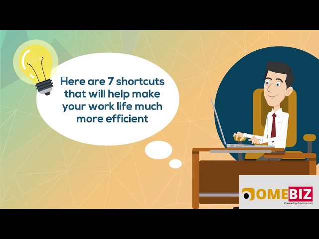 7 Obvious Microsoft Excel Shortcuts you have Missed