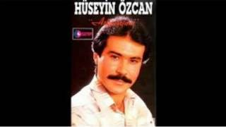Gambar cover Hüseyin Özcan - Ölsemde Bir