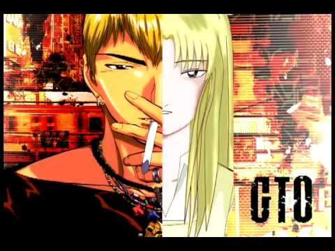 best soundtrack ever 8 gto great teacher onizuka theme youtube. Black Bedroom Furniture Sets. Home Design Ideas