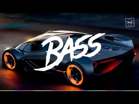 Scooter   4 AM Bass Boosted