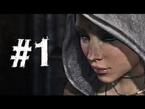 Прохождение DMC: Devil May Cry - Миссия 12 — В осаде