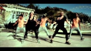 African Tonic - Big Ali ft. Jessy Matador CHOREOGRAPHY Stefy&Mary and D