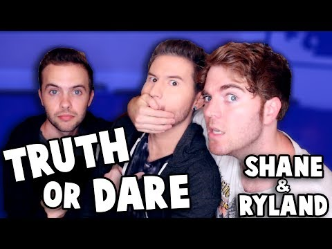 TRUTH or DARE w/ SHANE DAWSON & RYLAND ADAMS
