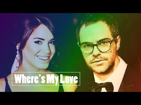 Where's My Love l Mar & Thiago (AU)