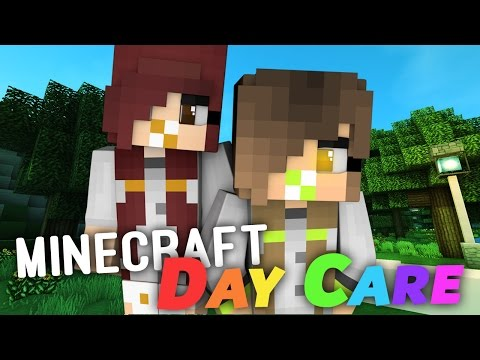 Minecraft Daycare  ATTACK ON BABIES! (Minecraft Roleplay) #18
