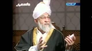 Discussion about Riaz Ahmad Nasir Sahib (Ahmadiyya Martyr)