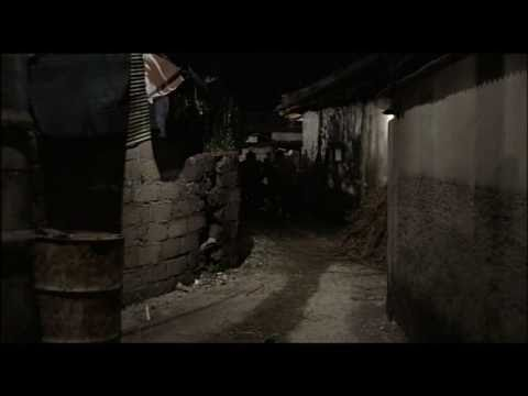 Memories of Murder - Chase Scene