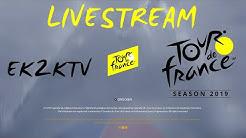 Tour de France 2019 [PS4] - Livestream vom 18.07. - Neue Tour und Online (vielleicht)