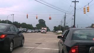 Southfield Mi Fire Rescue
