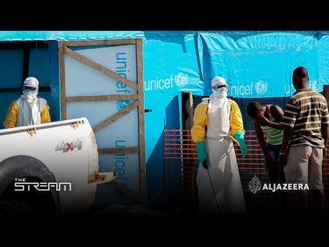 West Africa's Ebola epidemic
