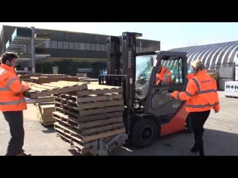 Builders Merchant jobs - Branch Manager