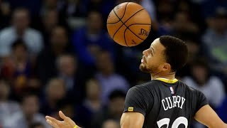 Steph Curry Greatest Missed Shot