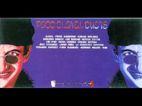 paco clavel duets