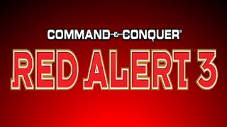 Red Alert 3 - Challenge 1 - Dead Meat