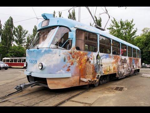 Fascinating History of Kyiv Trams: The Lifeblood of the Ukrainian Capital