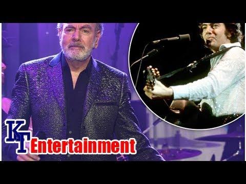 Neil Diamond cancels his Australian shows and announces retirement