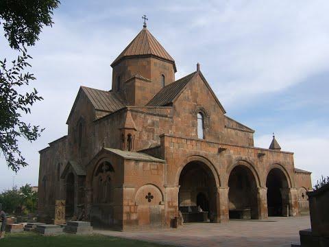 Православная энциклопедия. Армянские церковные песнопения